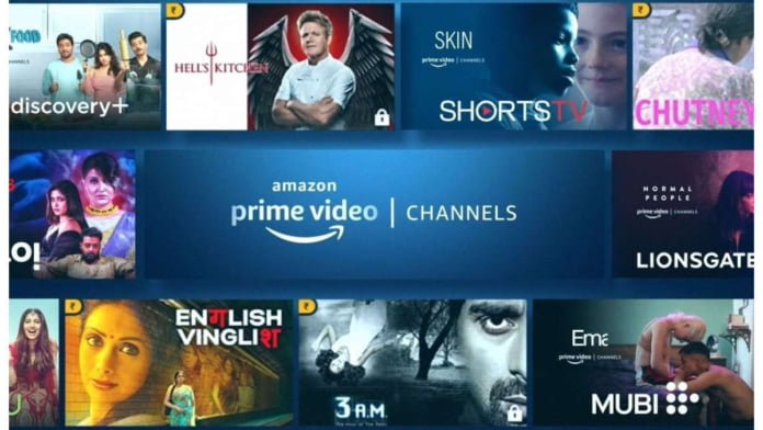 Amazon ties up with 8 premium streaming services for single platform viewing