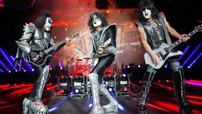 Kiss announces mega 45th anniversary with 'Destroyer' reissue on Nov 19