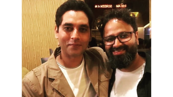 Amit Jairath: Being a good actor is my focus, I am here to act