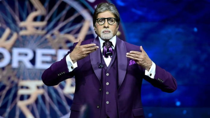 Amitabh Bachchan shares what 'Anand' did for him