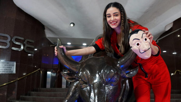 Ananya Panday is going to miss this!!