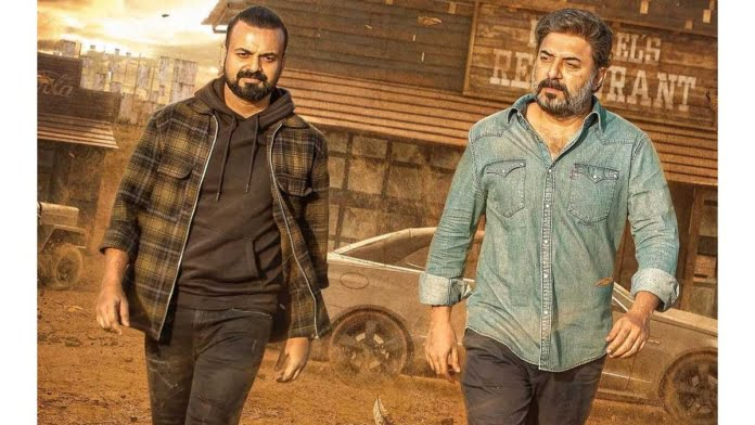 Actor Aravind Swamy returns to Malayalam cinema after 25 years