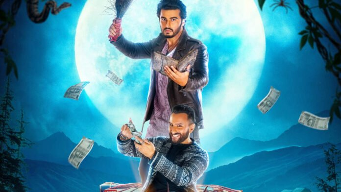 'Bhoot Police' to now release on 10th Sept!