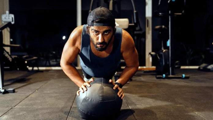 Arjun Kapoor attends 'two bootcamps' in 3 months