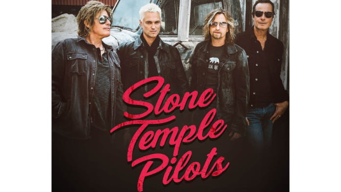 Upcoming tour of Bush, Stone Temple Pilots called off due to Covid