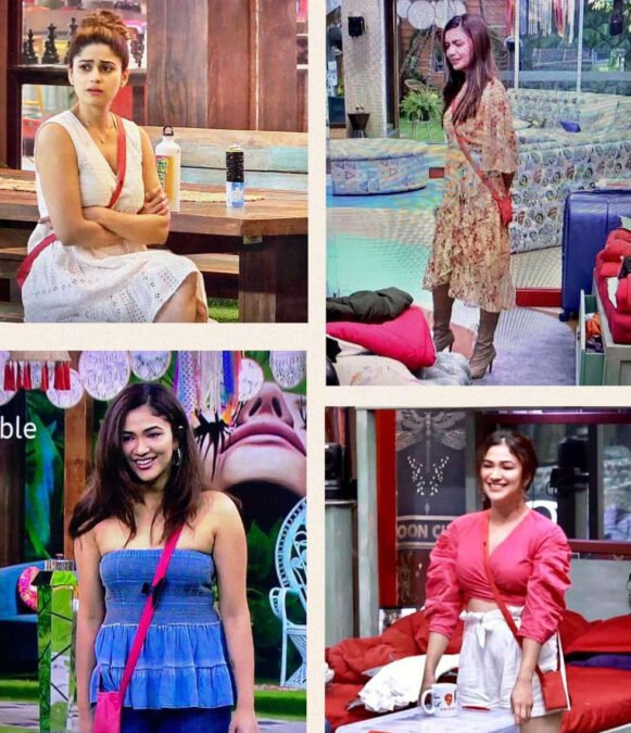 Style Island becomes a go-to-style for celebs in the Bigg Boss House