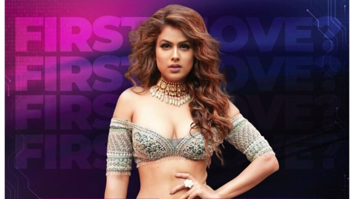 Who's the new 'Boss Lady' of the 'Bigg Boss OTT' house?