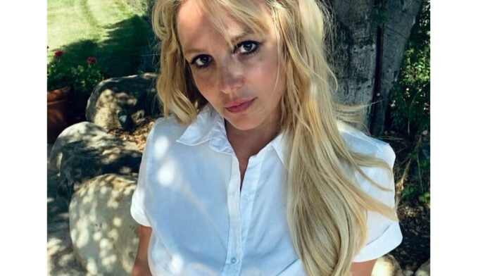 Britney Spears cleared of misdemeanour allegation