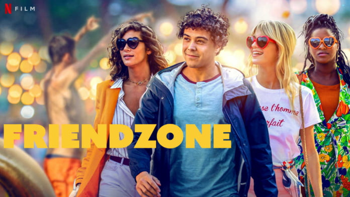 Movie Review | Friendzone: A frothy feel-good romance