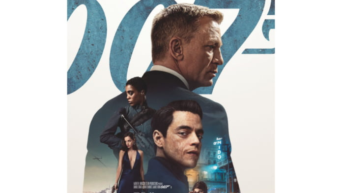 Guns, Girls, Booze: From 'Dr No' to 'No Time to Die', vodka has kept 007 in high spirits