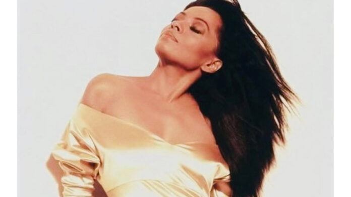 Diana Ross unveils 'If The World Just Danced' from first album since 2006