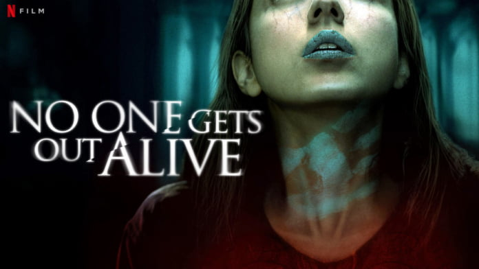 Movie Review | No One Gets Out Alive: Measured but effective survivor's tale