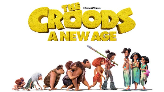 'The Croods: A New Age' in theatres on Sep 10