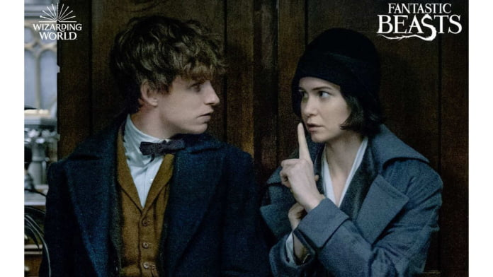 'Fantastic Beasts 3' reveals new title, 2022 release date