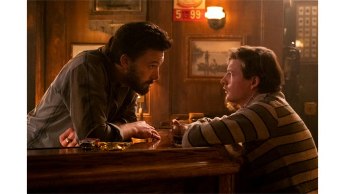 George Clooney's 'The Tender Bar' first look