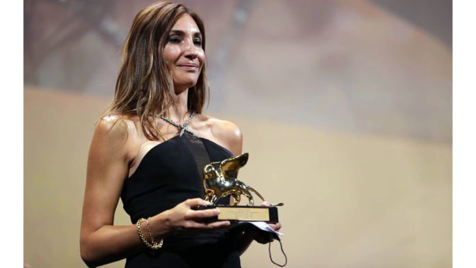 French abortion drama 'Happening' wins best film award at Venice film fest
