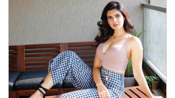 Ihana Dhillon on physiotherapy after suffering 7 fractures in accident