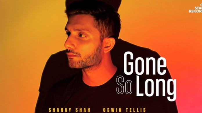 Indie artiste Shanay Shah talks about his new single 'Gone So Long'