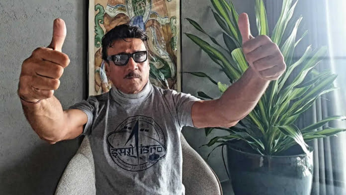 Jackie Shroff supports film fest on environmental awareness