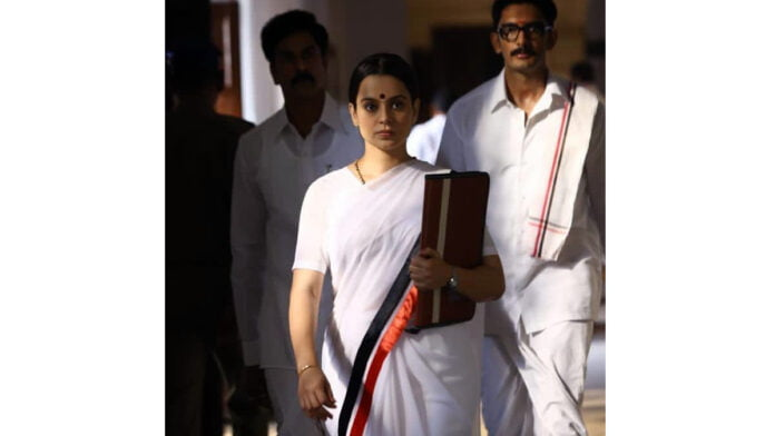 PVR's appeal on the theatrical release of Kangana Ranaut's 'Thalaivi'