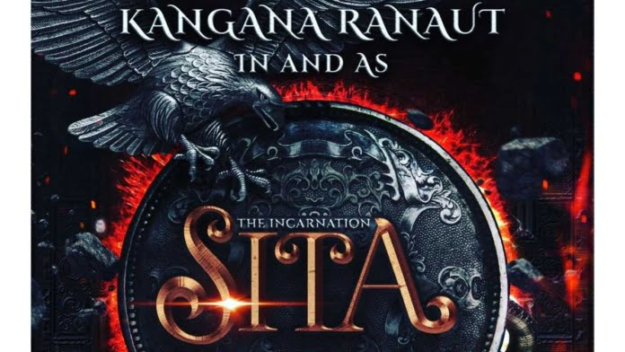 Kangana Ranaut to play title role in her next 'The Incarnation - Sita'