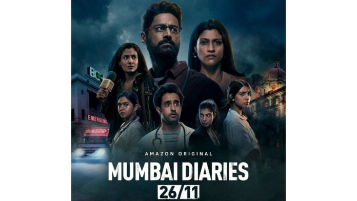Web Series Review   Mumbai Diaries 26/11: Heavy on atmosphere and mood, but opens old wounds