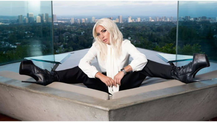 Lady Gaga 'Love for Sale' live stream event scheduled