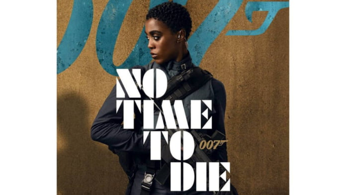 Lashana Lynch fulfills childhood dream with 'No Time To Die' character