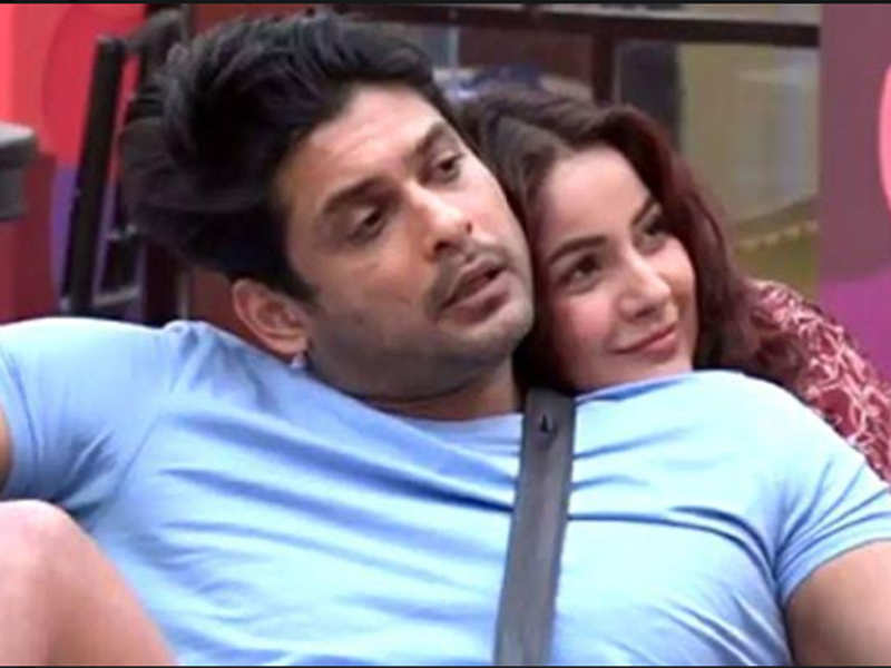 Sidharth Shukla and Shehnaaz Gill romantic Dialogues will melt your hearts