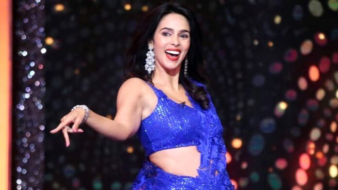 Mallika Sherawat: Never thought anyone could mimic me so well!