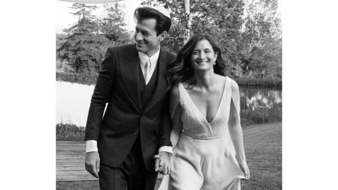 Mark Ronson ties-the-knot with Meryl Streep's daughter