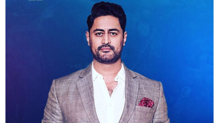 Mohit Raina: Television will always be home for me