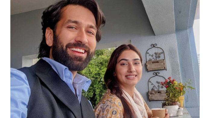 Nakuul Mehta: I'm not trying to take anyone's place