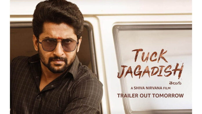 Shiva Nirvana: Disappointed at not being able to release 'Tuck Jagadish' in theatres