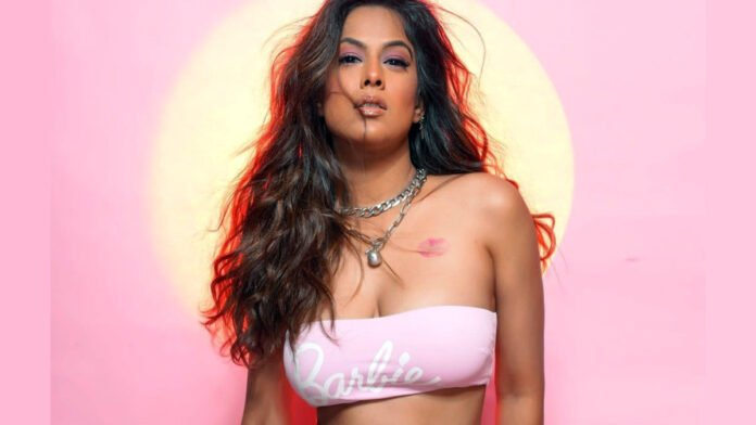 Nia Sharma all set to liven up equations in 'Bigg Boss OTT' house