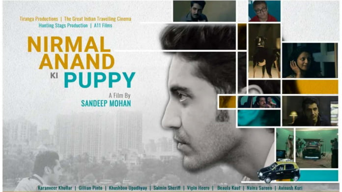 Movie Review | Nirmal Anand Ki Puppy: A warm and unexpectedly moving film
