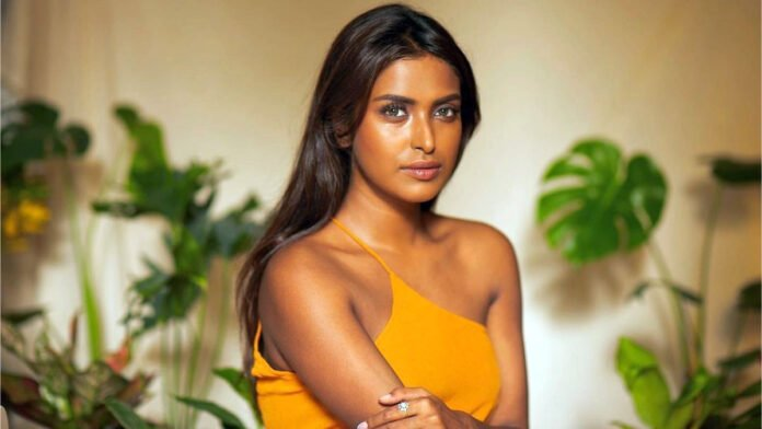 Poulomi Das talks about playing bisexual character on screen