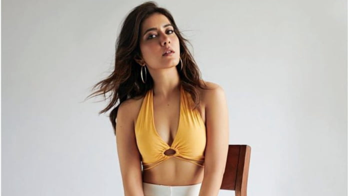 'Bhramam' trailer out, Raashii Khanna says she is more excited than nervous