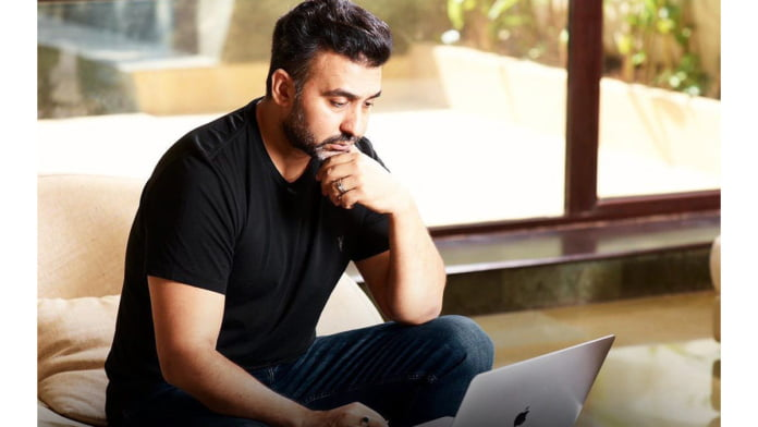 Supplementary charge sheet against Raj Kundra filed