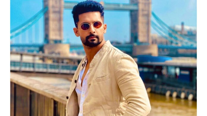 Ravi Dubey: Tough times taught me much more, which success couldn't
