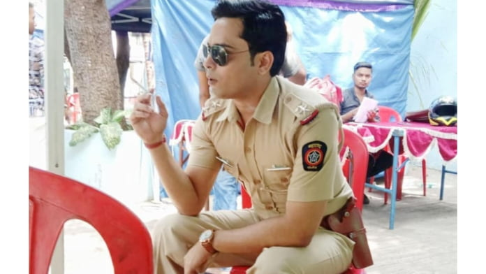 Ravi Pandey to play a cop in thriller film based on scam