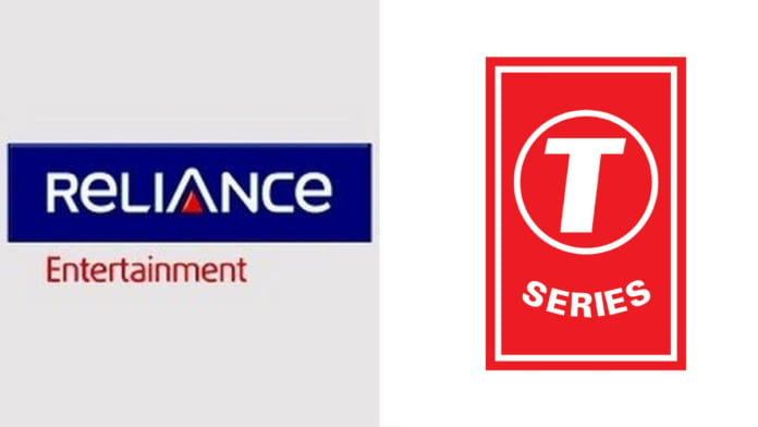 Reliance Entertainment, T-Series join hands to produce films