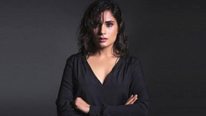 Richa Chadha wants all-female crew for maiden production venture