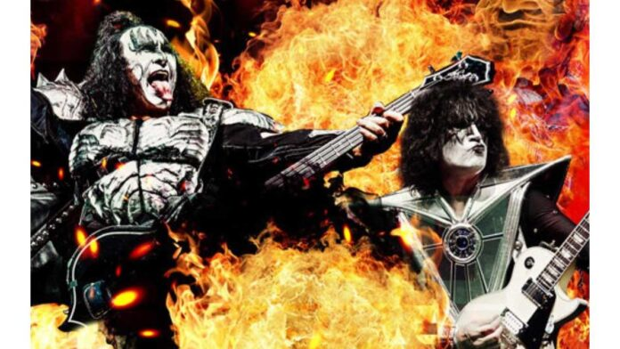 'Kiss' announces North American tour to resume on Sept 9