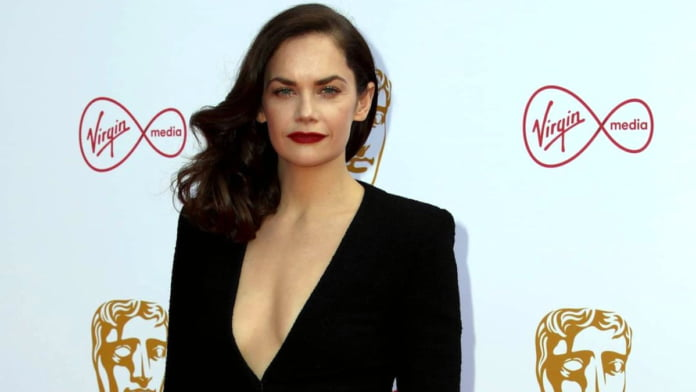 Ruth Wilson inspired by Jude Law on producing movie