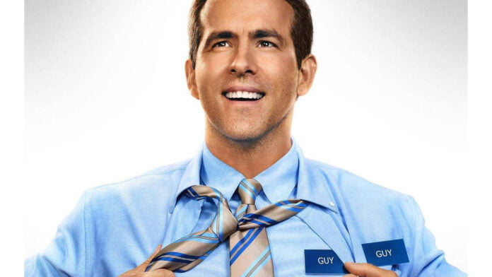 Ryan Reynolds: Something wonderful about playing a 'naive' character