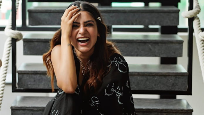 Samantha Akkineni: Comedy is a difficult thing to do