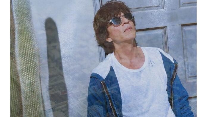 Shah Rukh Khan's film with Tamil director Atlee, Nayanthara all set to roll