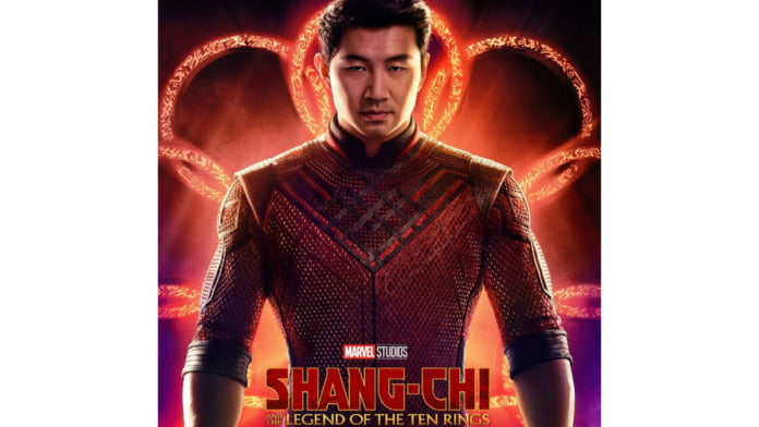 'Shang-Chi' aims to keep box-office crown over 'Cry Macho'