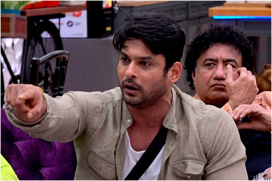 Sidharth Shukla's famous dialogues from Bigg Boss 13